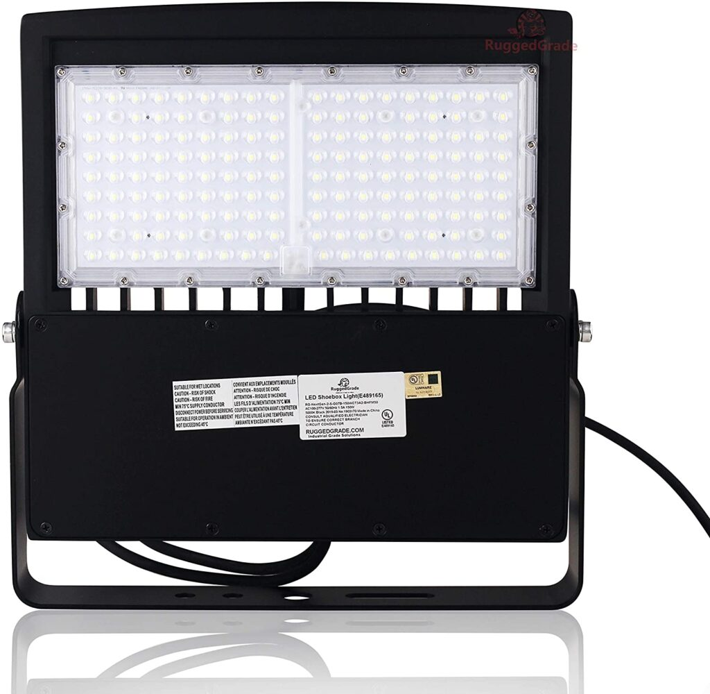RuggedGrade 100 Watt LED NexGen II LED Flood Light