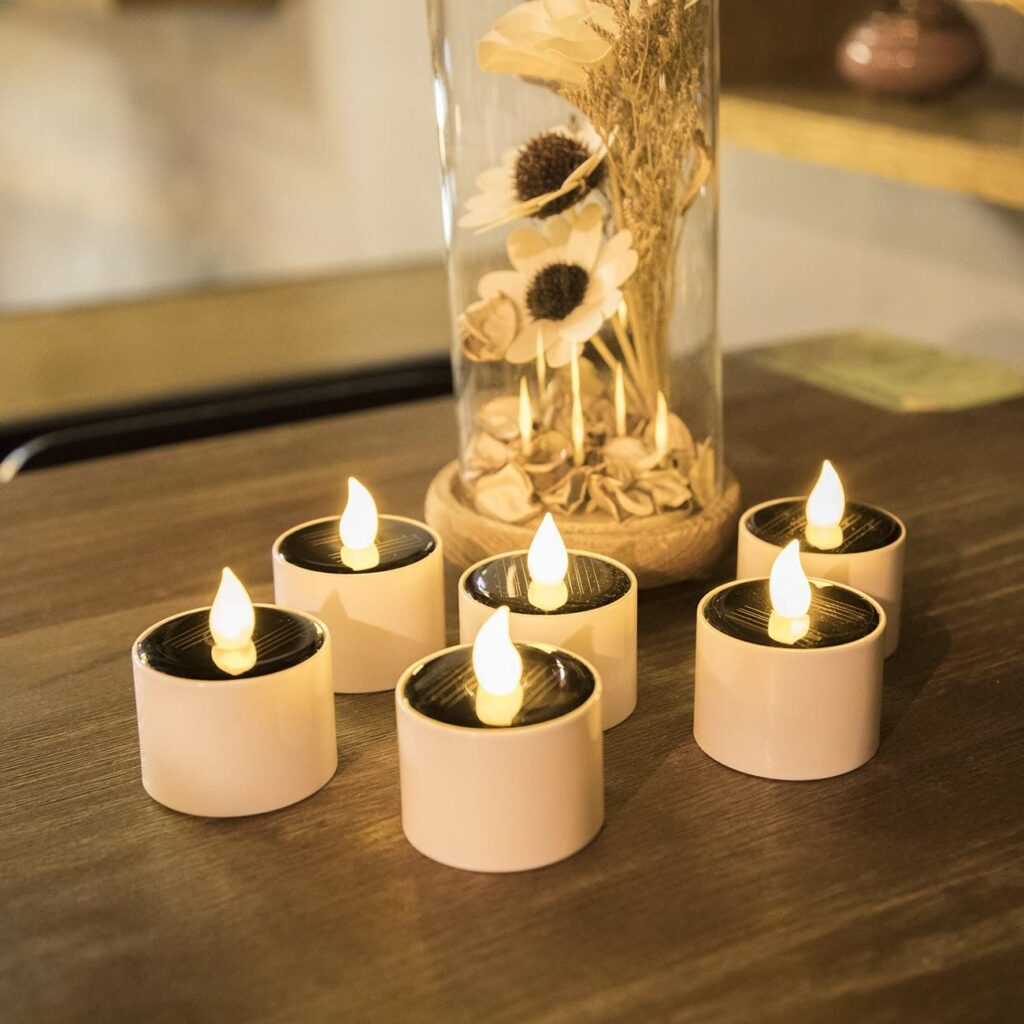 Expower Solar Candle