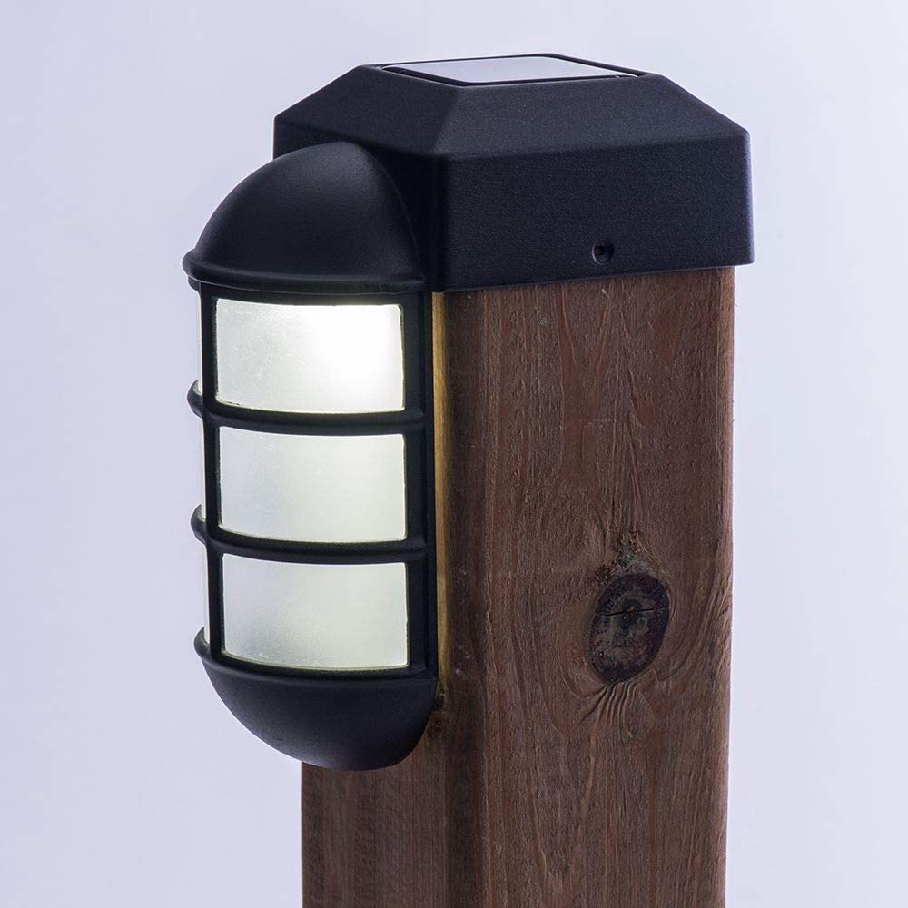 Sterno Home Post Light 2-Pack