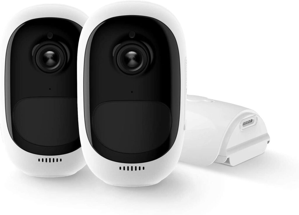 Pro Wireless Outdoor Security Camera by Reolink